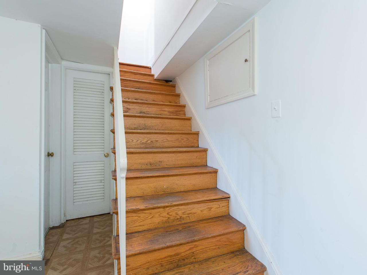 Additional photo for property listing at 3317 Q St NW  Washington, District Of Columbia 20007 United States