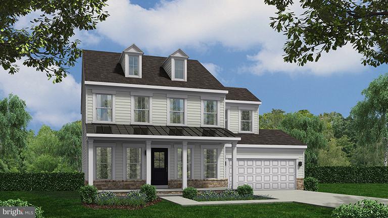 Villa per Vendita alle ore 8341 Lincoln Drive 8341 Lincoln Drive Jessup, Maryland 20794 Stati Uniti