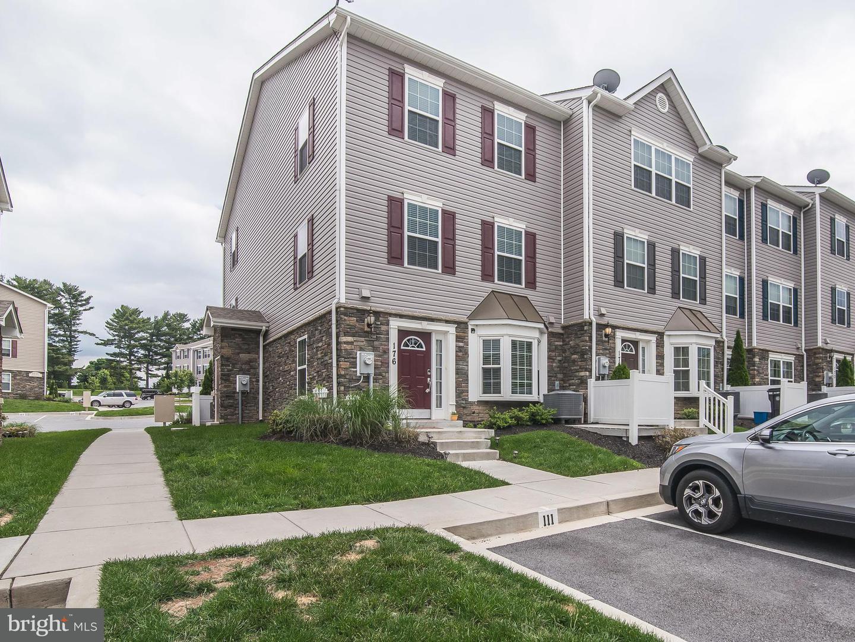 Other Residential for Rent at 1819 Cassandra Dr #176 Eldersburg, Maryland 21784 United States