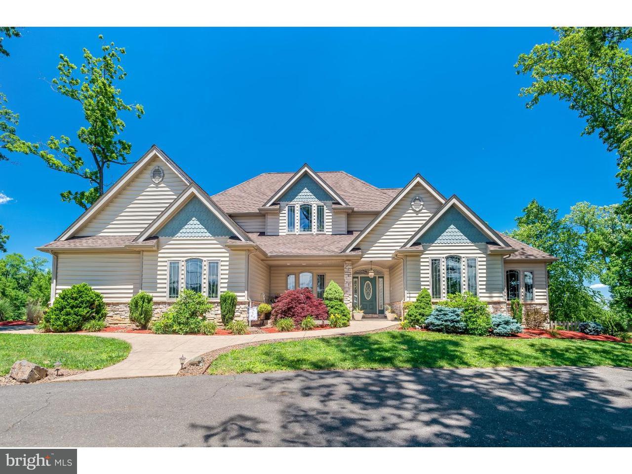 一戸建て のために 売買 アット 122 ARNEYTOWN HORNERSTOWN Road Allentown, ニュージャージー 08501 アメリカ合衆国で/アラウンド: Upper Freehold Township