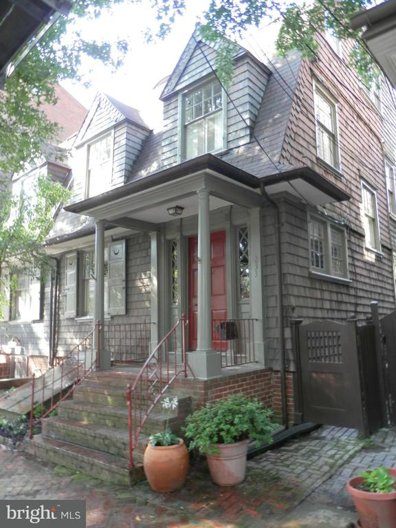 233  PRINCE GEORGE STREET, Annapolis, Maryland