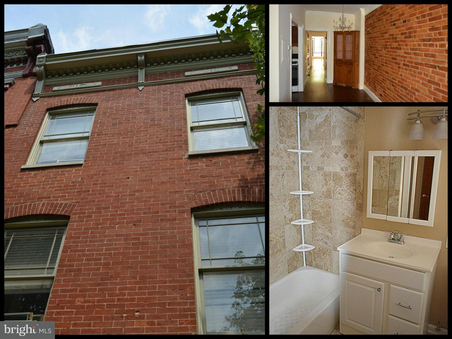 Other Residential for Rent at 829 Bond St Baltimore, Maryland 21231 United States