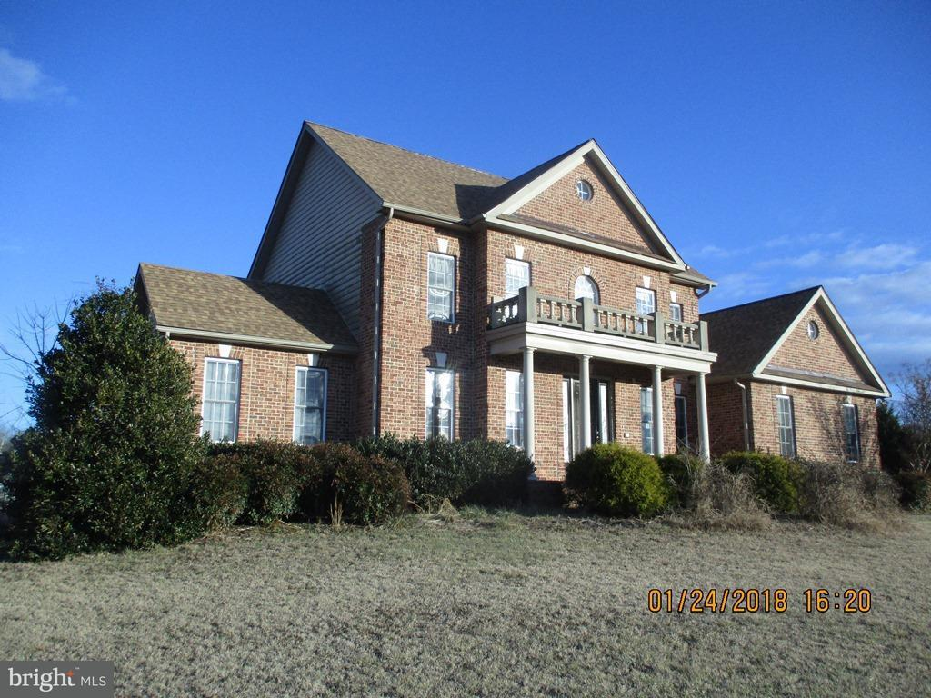 Single Family Home for Sale at 4693 Sands Road 4693 Sands Road Harwood, Maryland 20776 United States