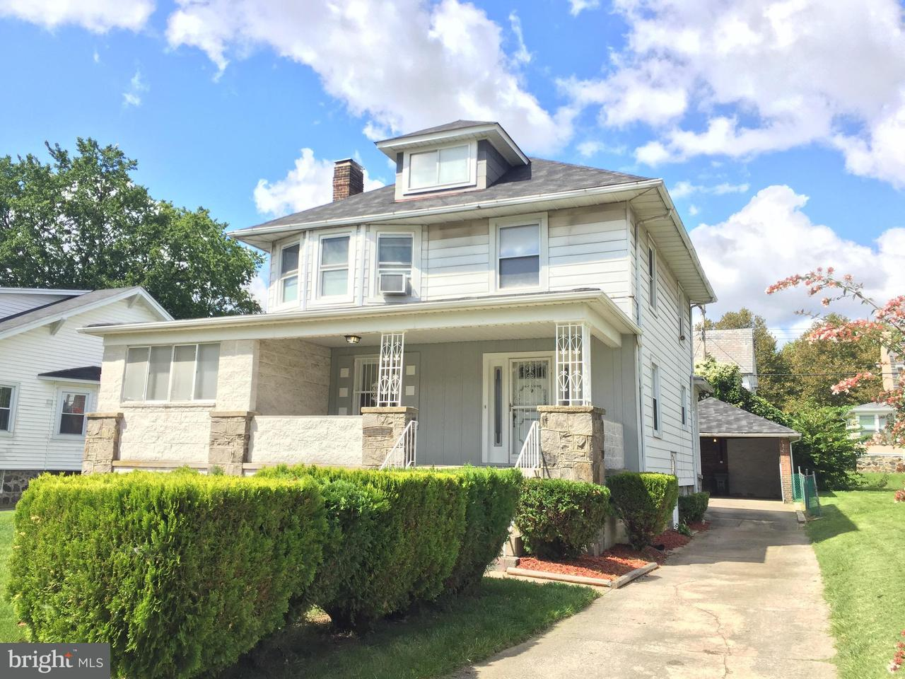 Farm for Sale at 3504 Denison Rd Baltimore, Maryland 21215 United States