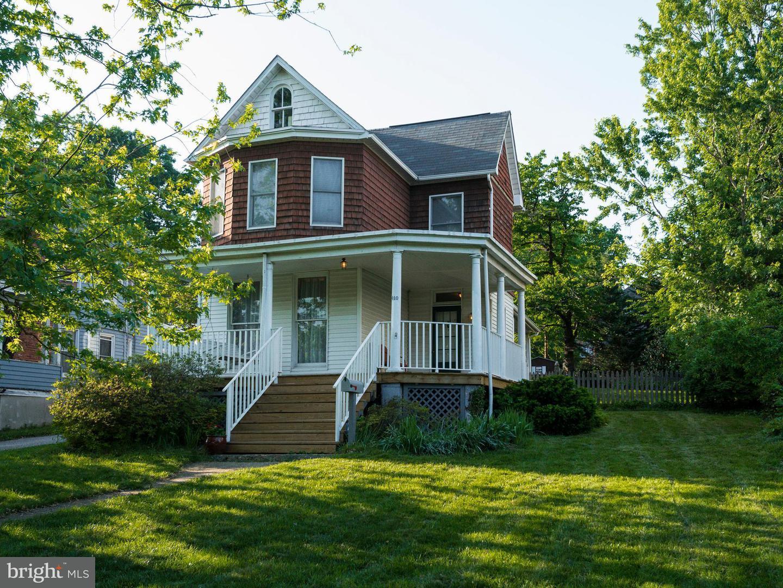 Single Family for Sale at 410 Evesham Ave Baltimore, Maryland 21212 United States