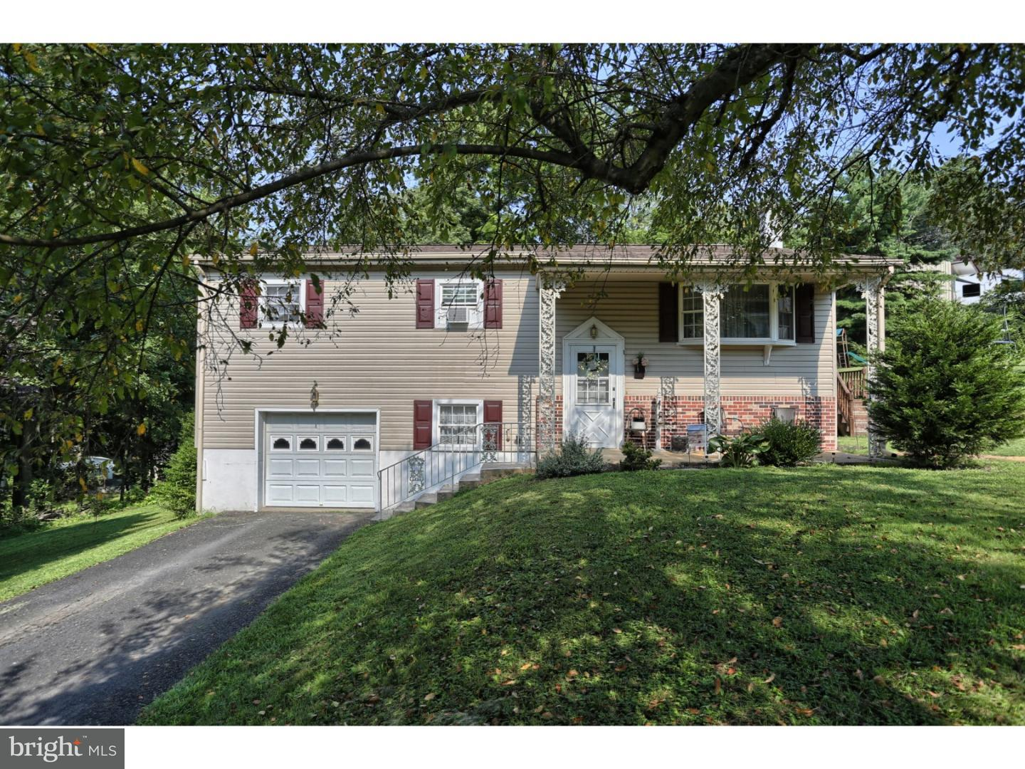 Single Family Home for Sale at 5 STOYER Avenue Schuylkill Haven, Pennsylvania 17972 United States