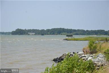 Land for Sale at Bozman Neavitt Rd Bozman, Maryland 21612 United States