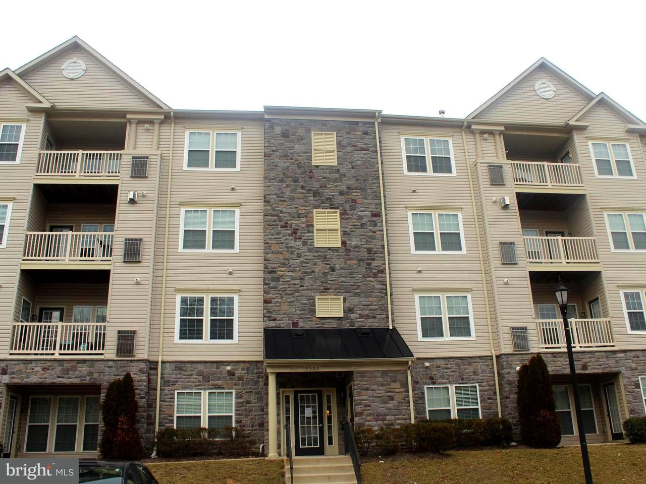 Condominium for Rent at 5305 Wyndholme Cir #304 Baltimore, Maryland 21229 United States