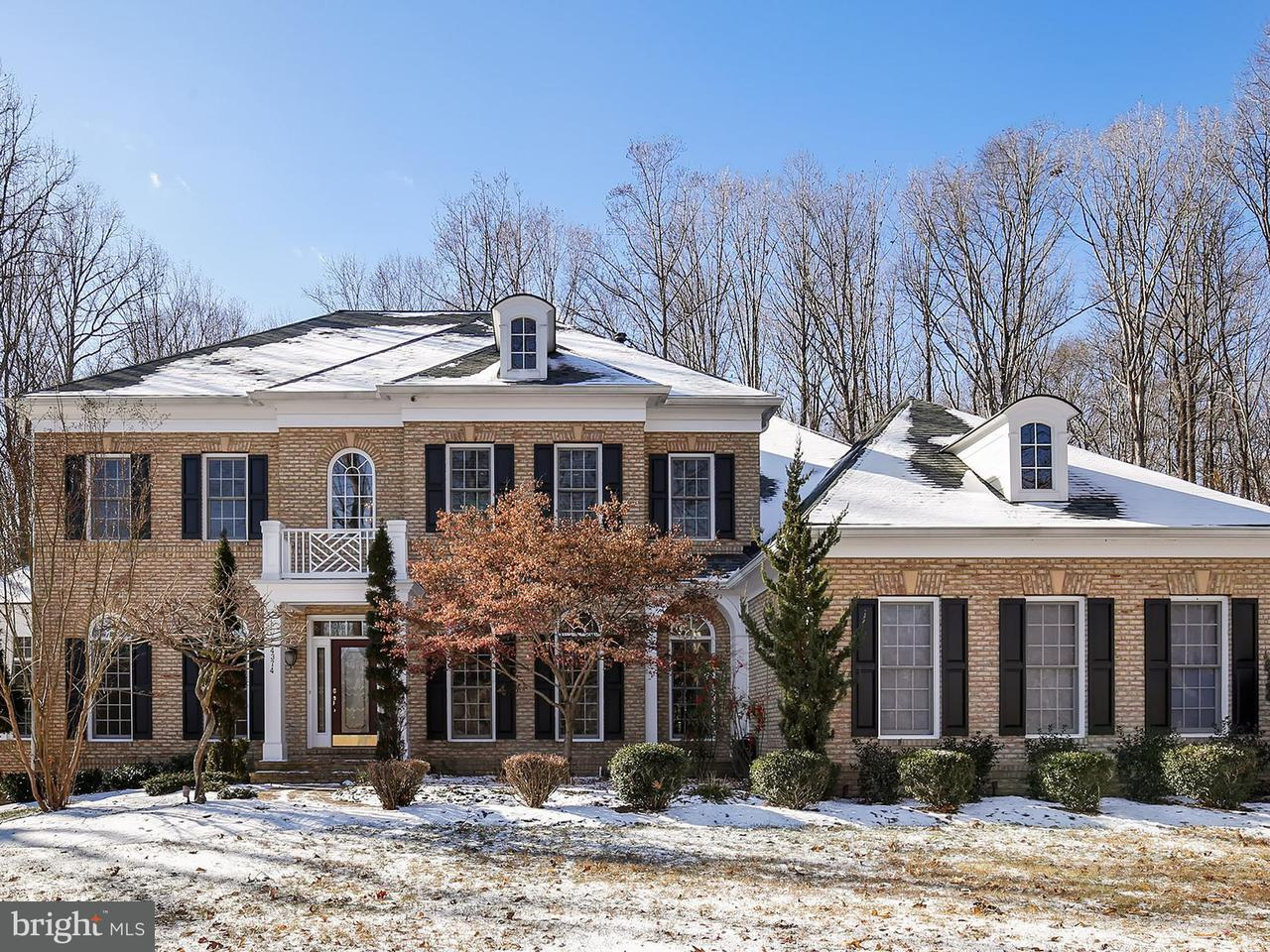 Single Family Home for Sale at 4374 Windermere View Place 4374 Windermere View Place Woodbridge, Virginia 22192 United States