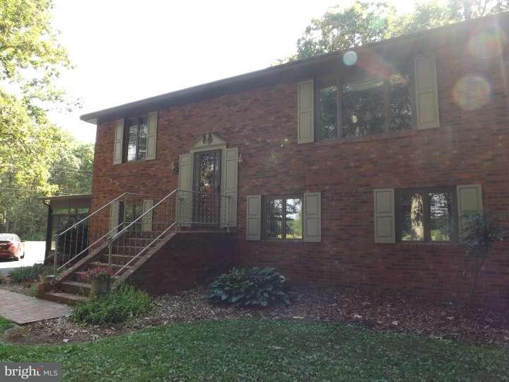 Maison unifamiliale pour l Vente à 3380 NINE FOOT Road Greenwood, Delaware 19950 États-Unis