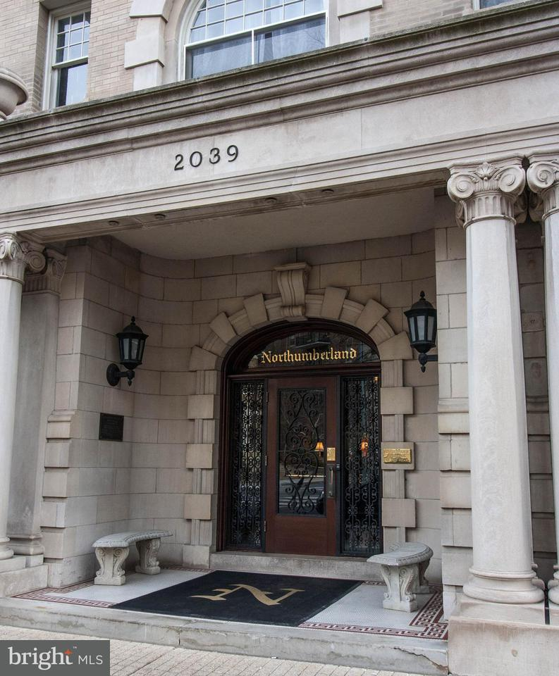 Additional photo for property listing at 2039 New Hampshire Ave NW #608  Washington, District Of Columbia 20009 United States
