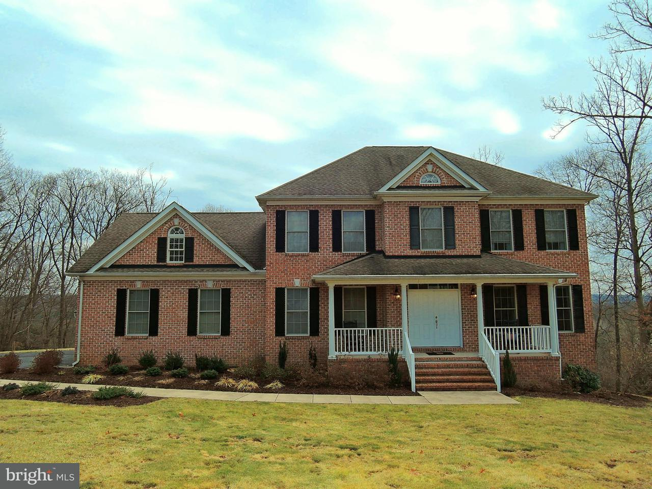 Casa Unifamiliar por un Venta en 118 Graystone Farm Road 118 Graystone Farm Road White Hall, Maryland 21161 Estados Unidos