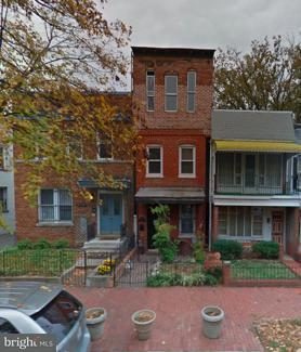 Single Family for Sale at 1416 A St SE Washington, District Of Columbia 20003 United States