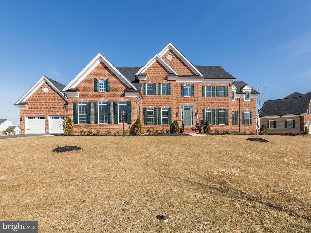 Частный односемейный дом для того Продажа на 12178 Hayland Farm Way 12178 Hayland Farm Way Ellicott City, Мэриленд 21042 Соединенные Штаты