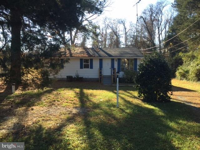 Single Family for Sale at 22658 Upland Dr Bushwood, Maryland 20618 United States