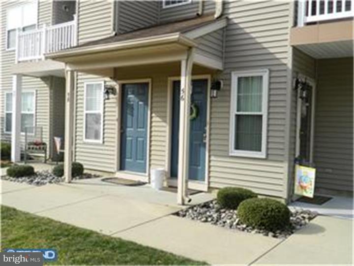 Maison unifamiliale pour l à louer à 56 CRESTMONT Drive Mantua, New Jersey 08051 États-Unis