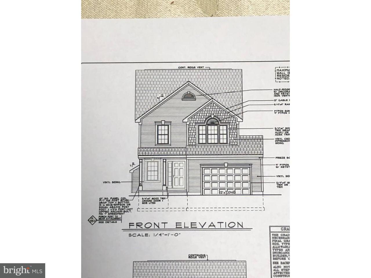 Einfamilienhaus für Verkauf beim 312 KINGSTON Avenue Barrington, New Jersey 08007 Vereinigte Staaten