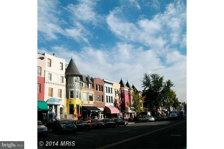 Other Residential for Rent at 2433 18th St NW #2 Washington, District Of Columbia 20009 United States