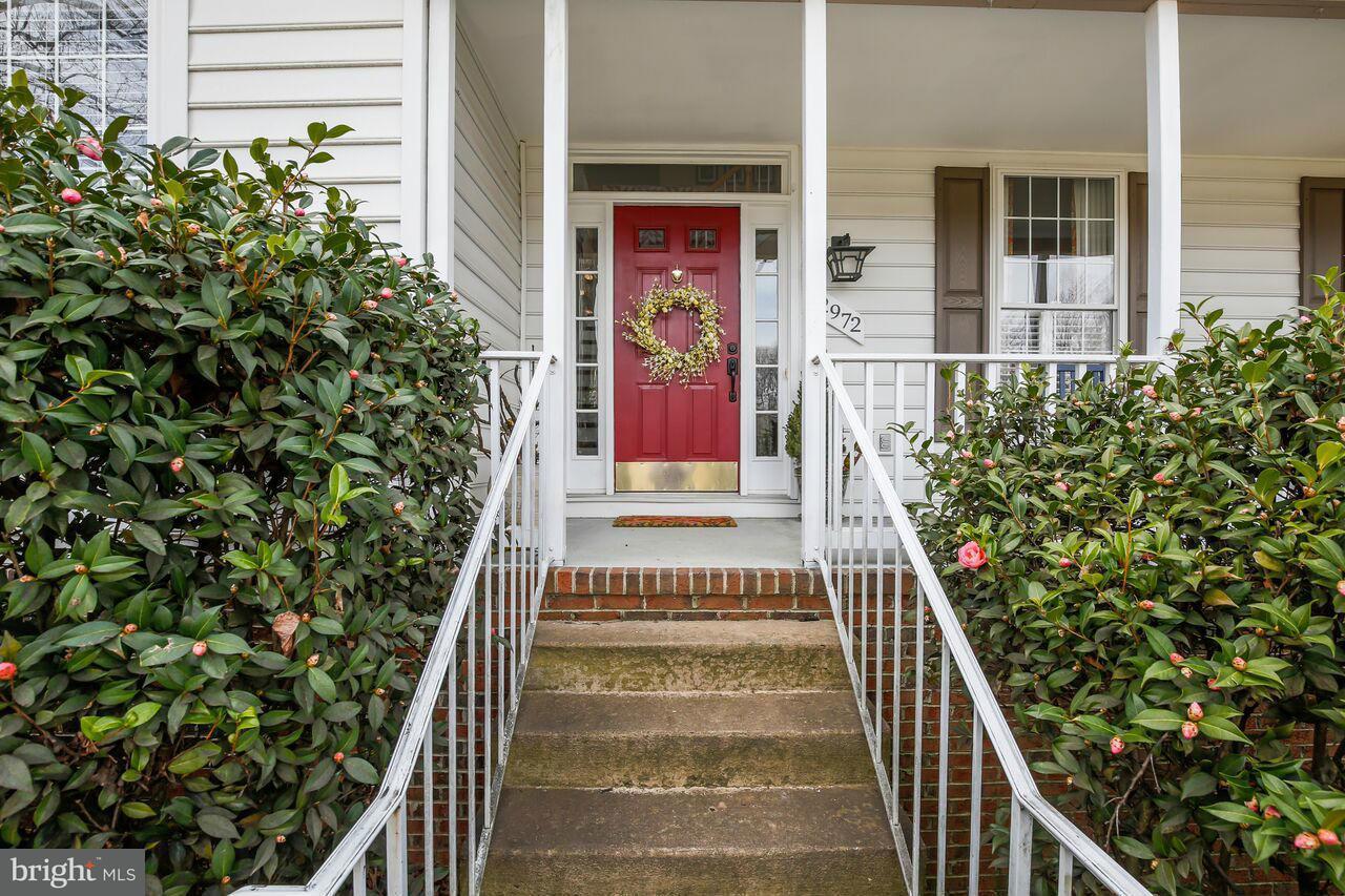 Single Family Home for Sale at 2972 Wilson Avenue 2972 Wilson Avenue Oakton, Virginia 22124 United States