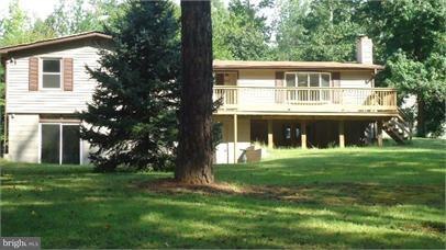 Other Residential for Rent at 924 Swan Ln Ruther Glen, Virginia 22546 United States
