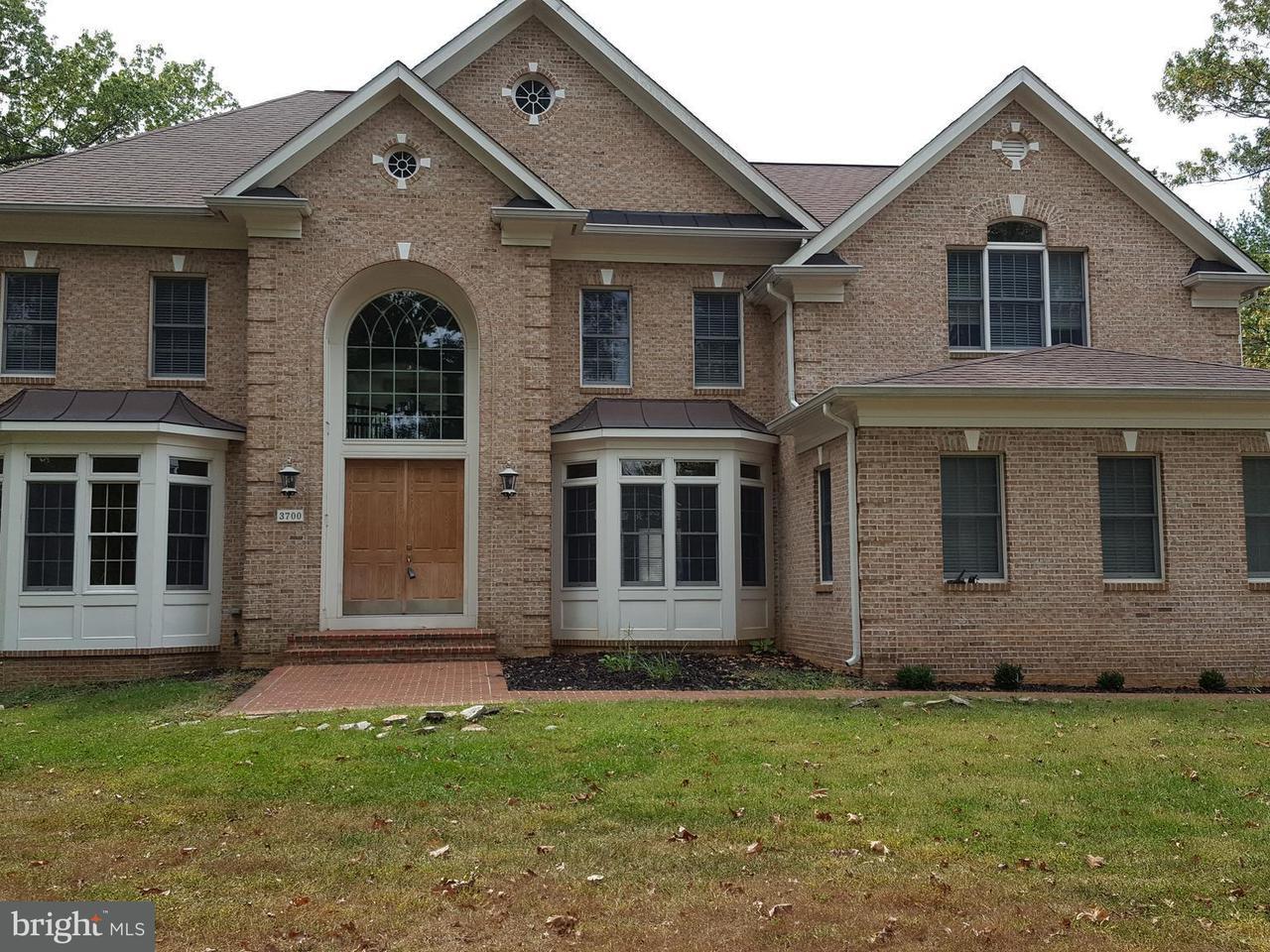 獨棟家庭住宅 為 出售 在 3700 Annandale Road 3700 Annandale Road Annandale, 弗吉尼亞州 22003 美國