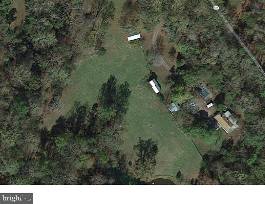 Photo of home for sale at 235 Spotted Tavern Road, Fredericksburg VA