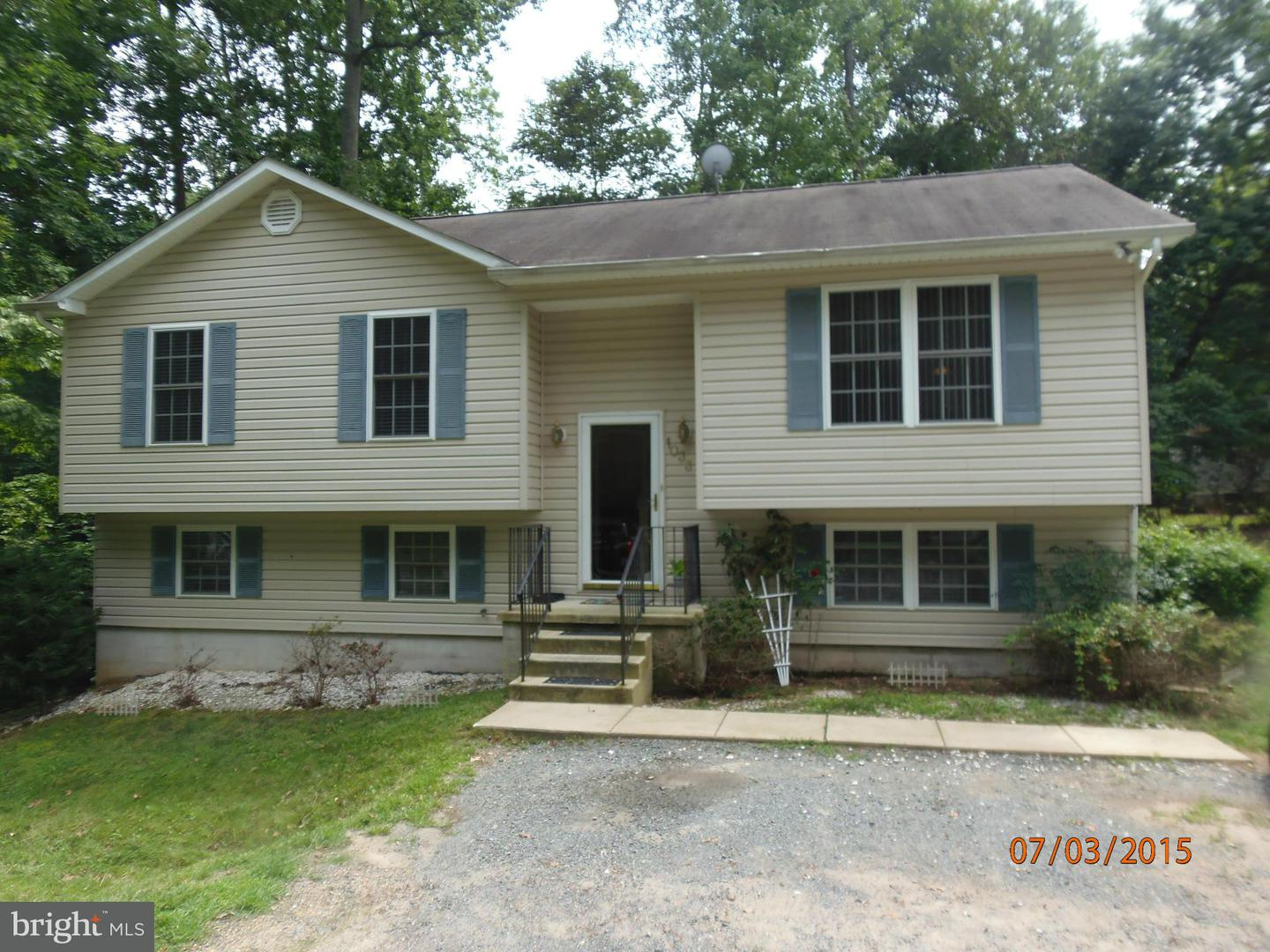 Other Residential for Rent at 1033 Rimrock Rd Lusby, Maryland 20657 United States