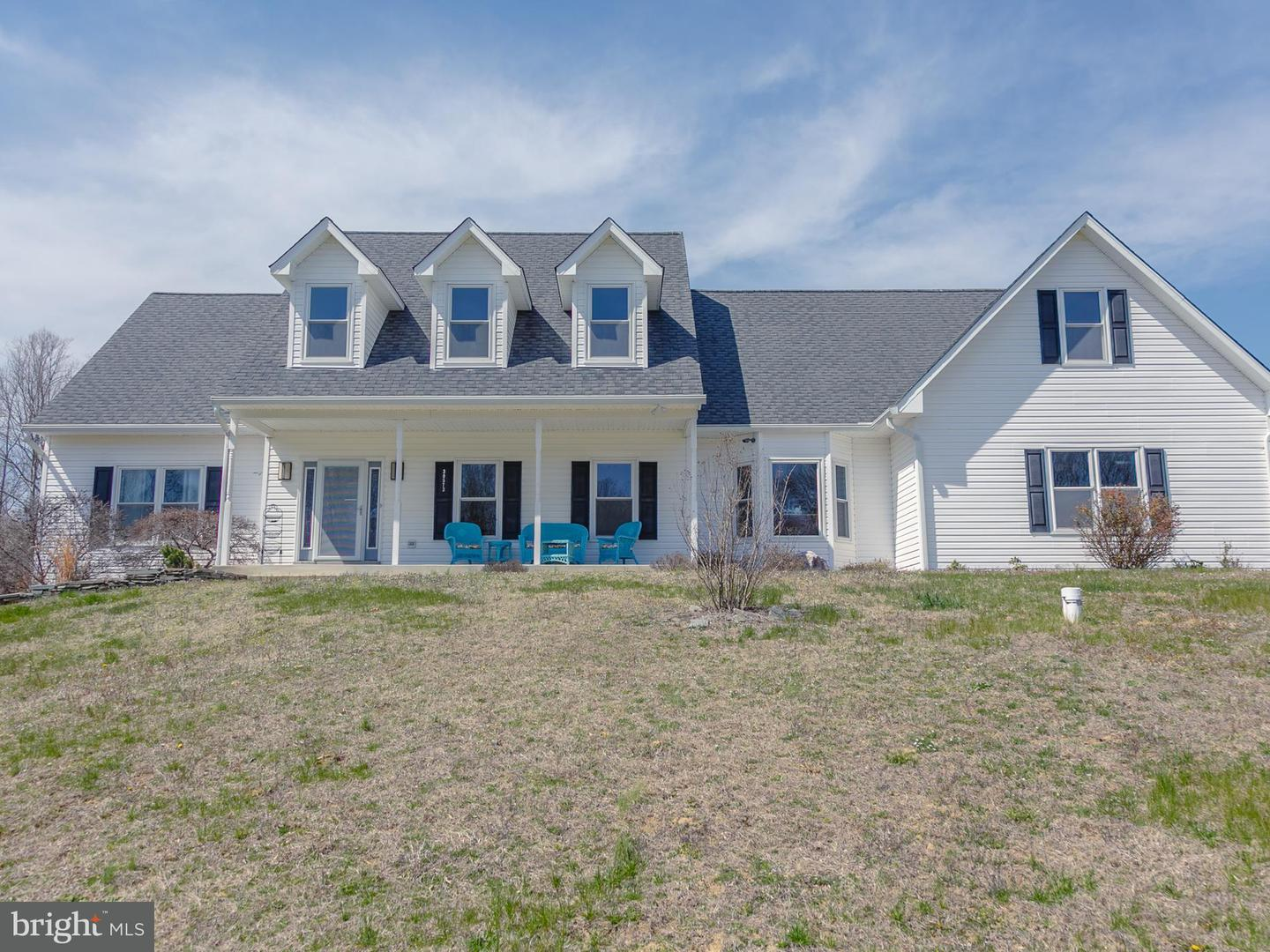 Farm for Sale at 30573 Mount Wolf Way Charlotte Hall, Maryland 20622 United States