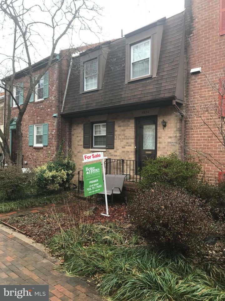 Additional photo for property listing at 3854 University Drive 3854 University Drive Fairfax, Виргиния 22030 Соединенные Штаты