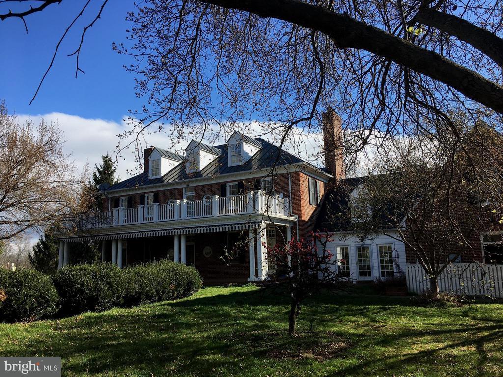 7583  OLD CARTERS MILL ROAD, Marshall, Virginia