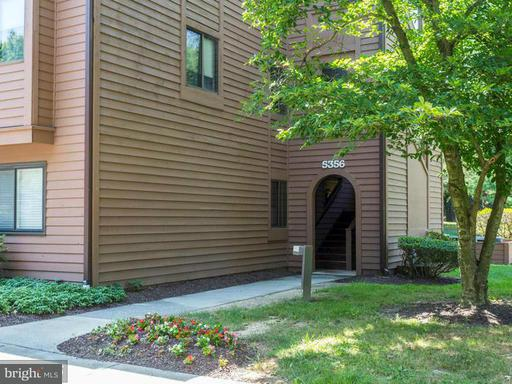 Property for sale at 5356 Smooth Meadow Way #6, Columbia,  MD 21044