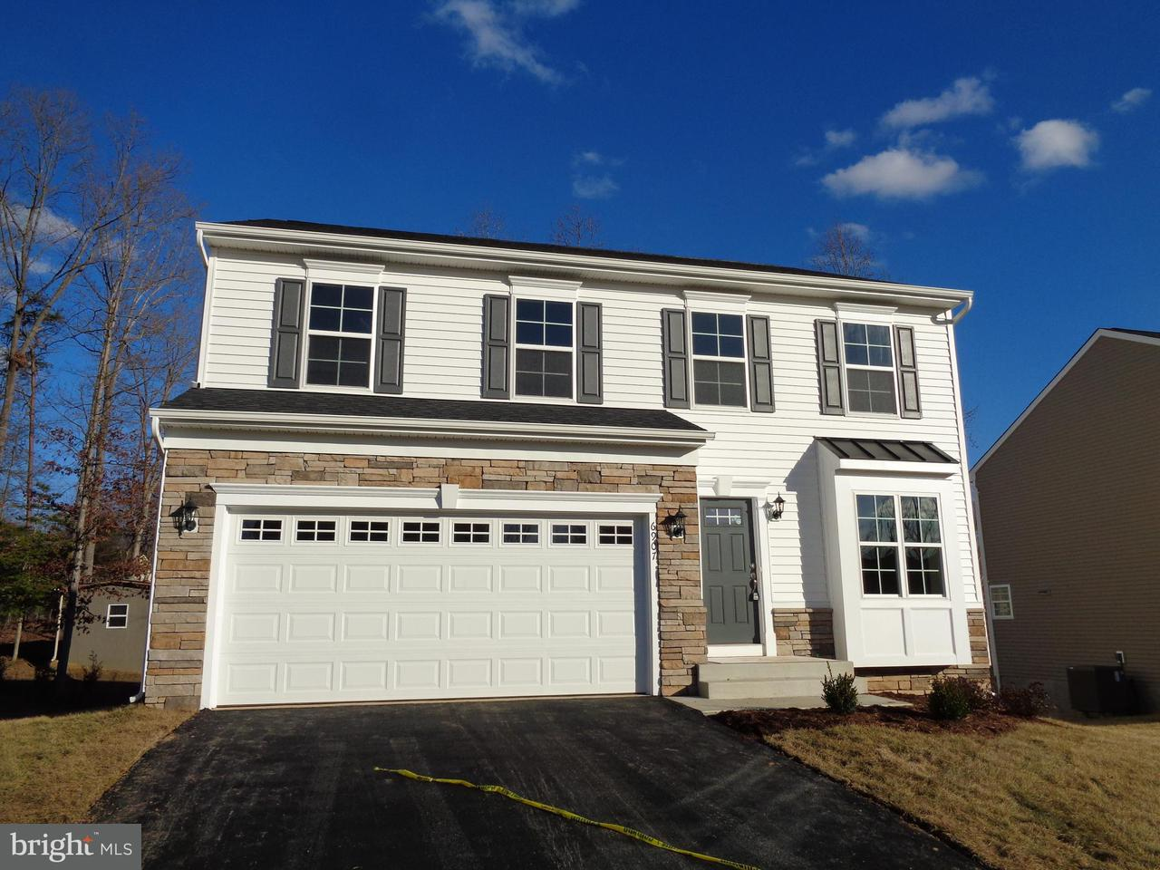 Other Residential for Rent at 6907 Lunette Ln Spotsylvania, Virginia 22553 United States