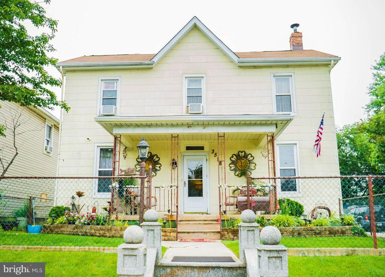 Photo of home for sale at 3518 7th Street, Baltimore MD