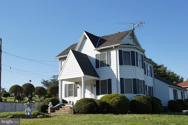 Other Residential for Rent at 4008 Schroeder Ave Perry Hall, Maryland 21128 United States