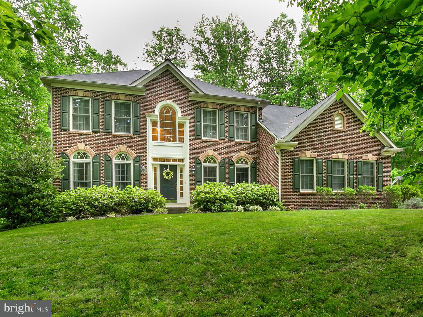 Single Family for Sale at 17116 Tattershall Way Jeffersonton, Virginia 22724 United States