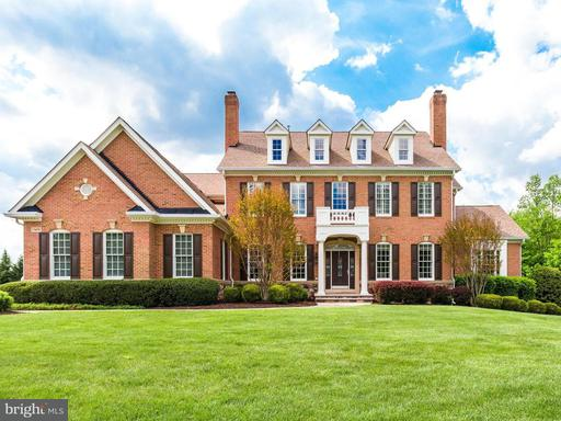 Property for sale at 3450 Fawn Wood Ln, Fairfax,  VA 22033
