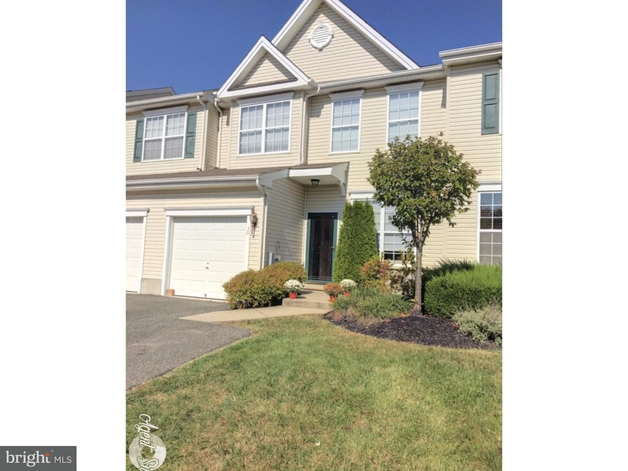 Townhouse for Rent at 50 STILL RUN Clayton, New Jersey 08312 United States