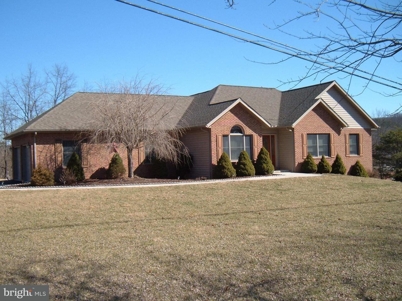 Single Family for Sale at 10316 Christie Rd NE Cumberland, Maryland 21502 United States
