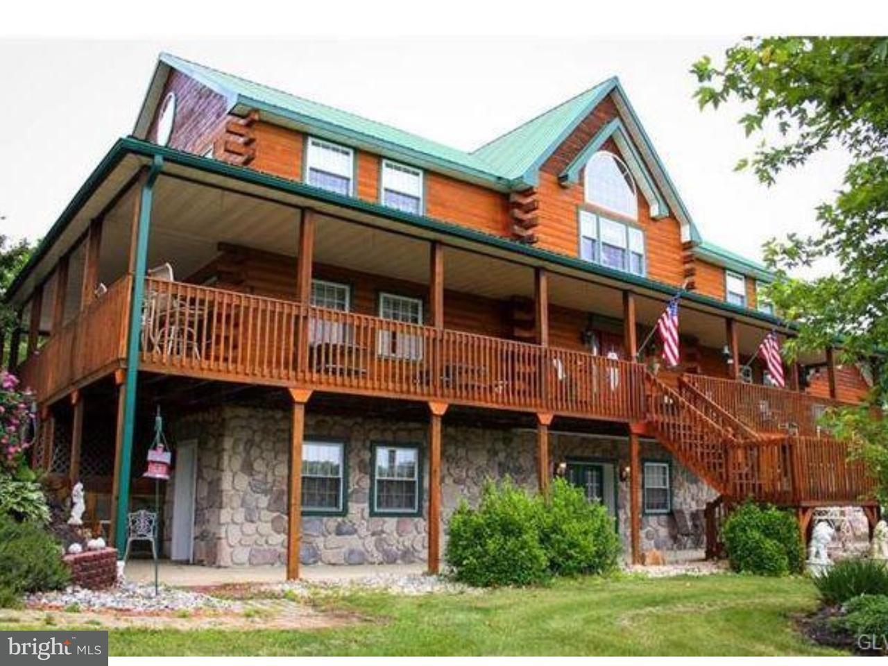 Single Family Home for Sale at 115 MOORE Road Lebanon, Pennsylvania 17046 United States