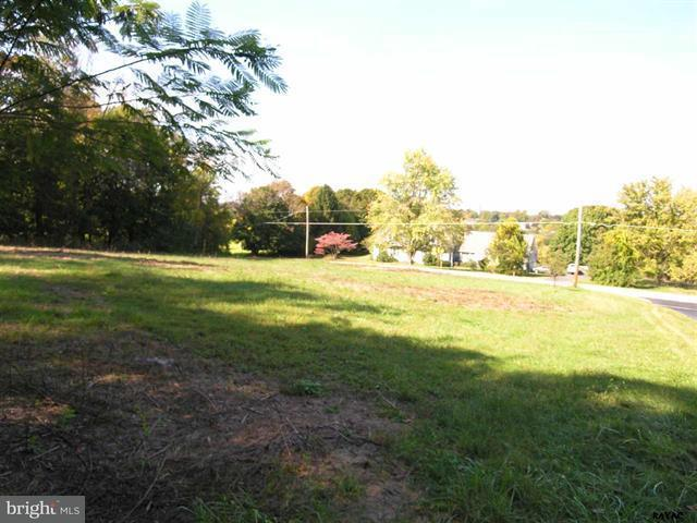 Land for Sale at 2933 Seitzland Rd Glen Rock, Pennsylvania 17327 United States