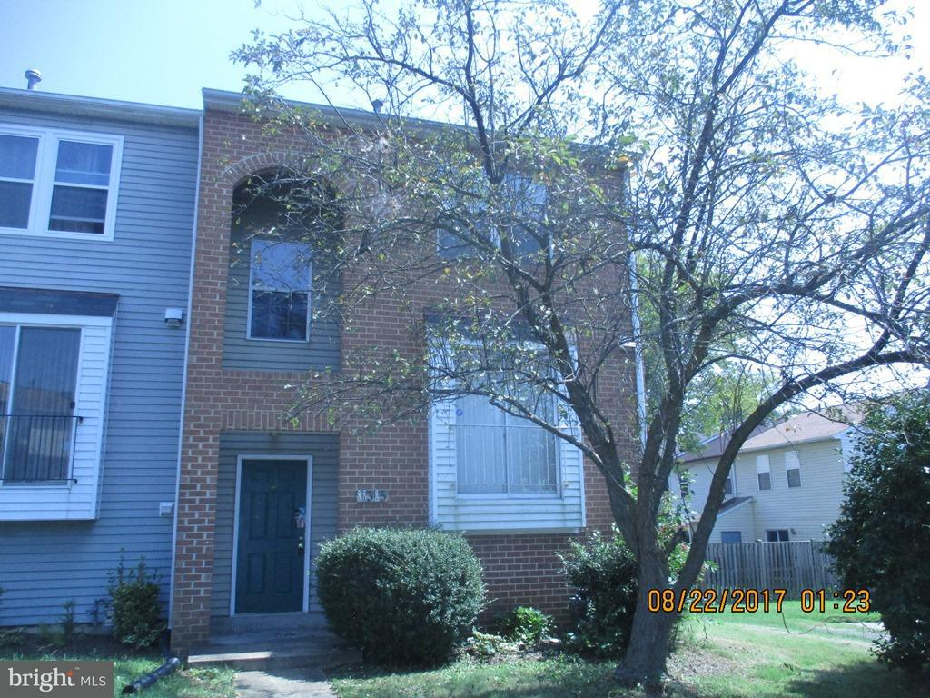 Photo of home for sale at 11315 Kettering Place, Upper Marlboro MD
