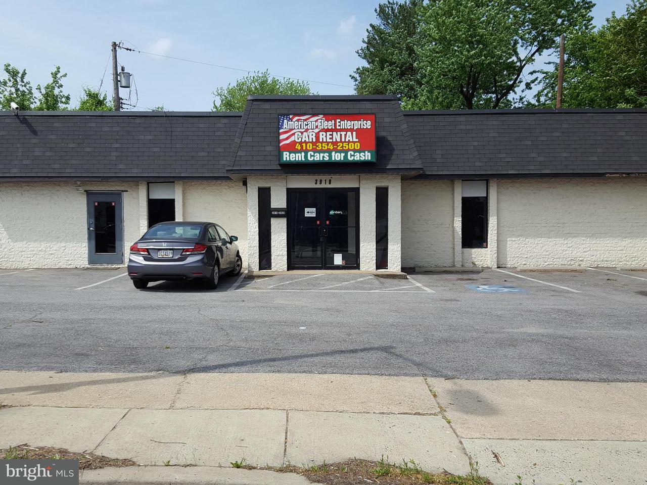 Commercial for Sale at 3918 Potee St Baltimore, Maryland 21225 United States