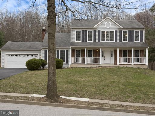 Property for sale at 9845 Diversified Ln, Ellicott City,  MD 21042