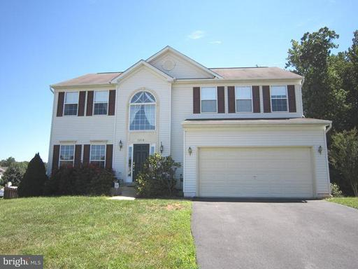 Property for sale at 9218 William St, Manassas Park,  VA 20111