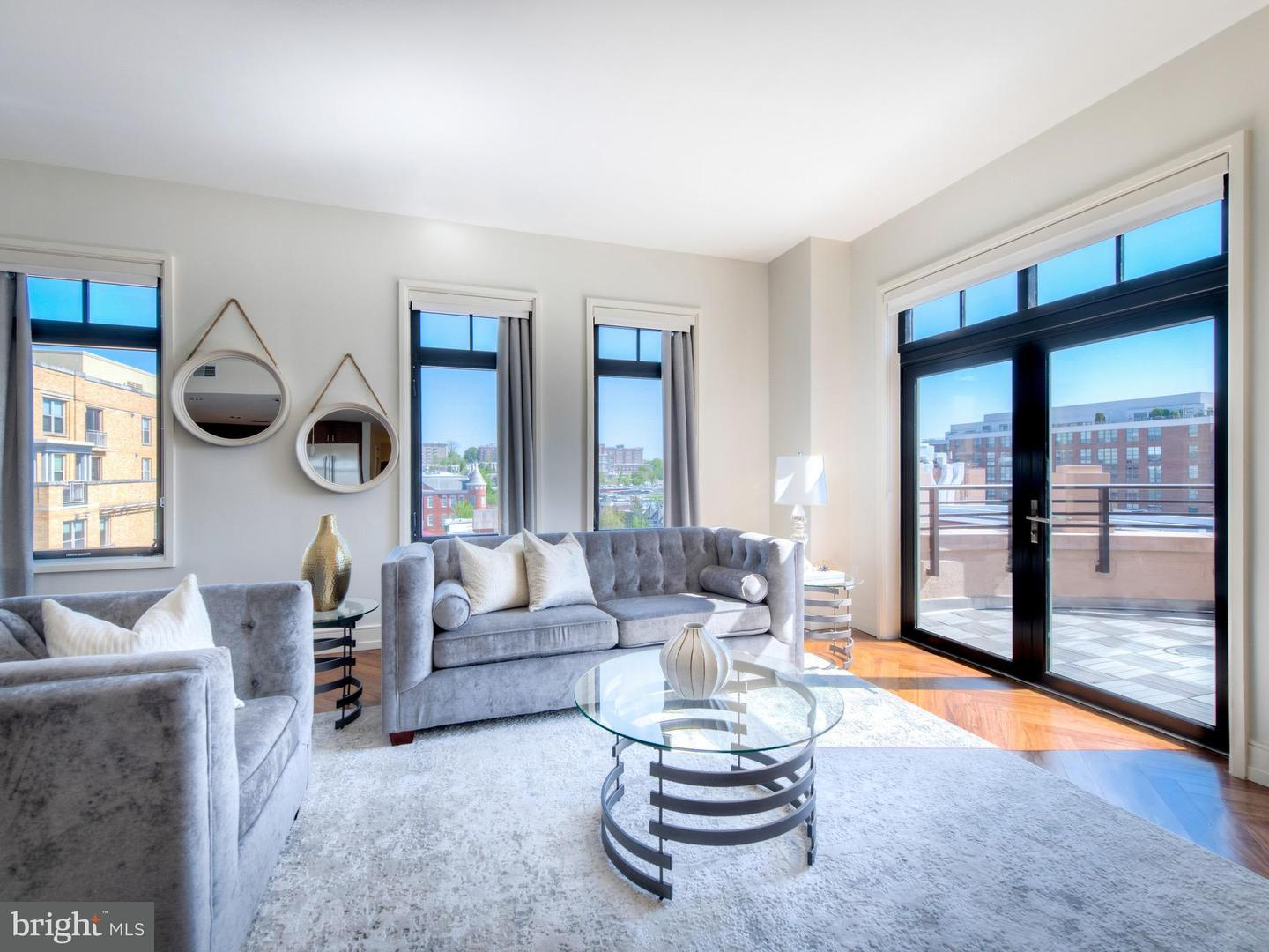 Other Residential for Rent at 1310 U St NW #709 Washington, District Of Columbia 20009 United States