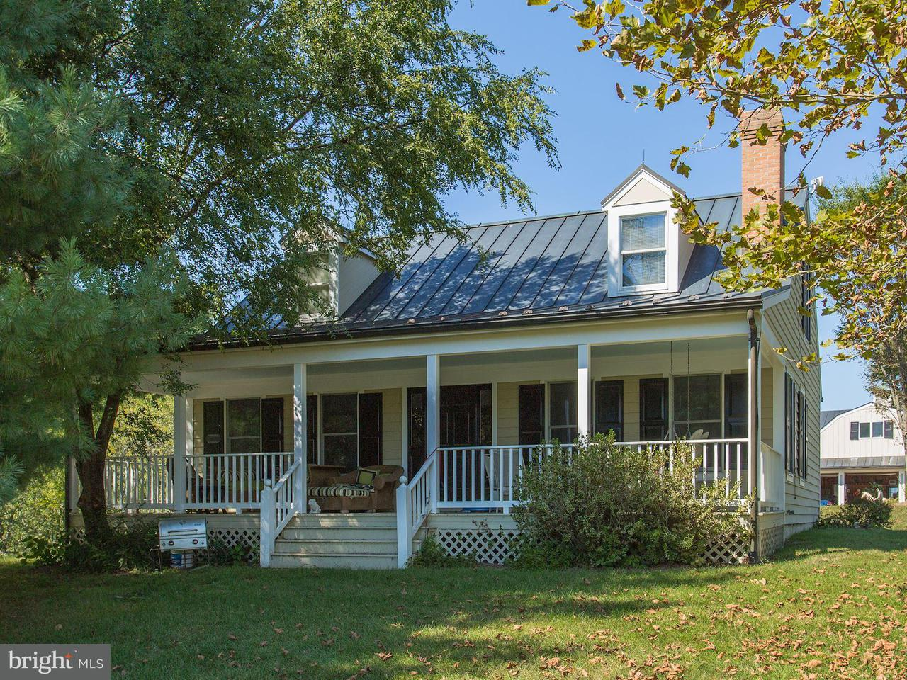 Other Residential for Rent at 0 Atoka Rd Marshall, Virginia 20115 United States