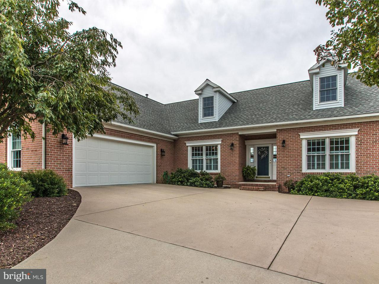 Additional photo for property listing at 6902 St Annes 6902 St Annes Fayetteville, Pennsylvania 17222 Verenigde Staten