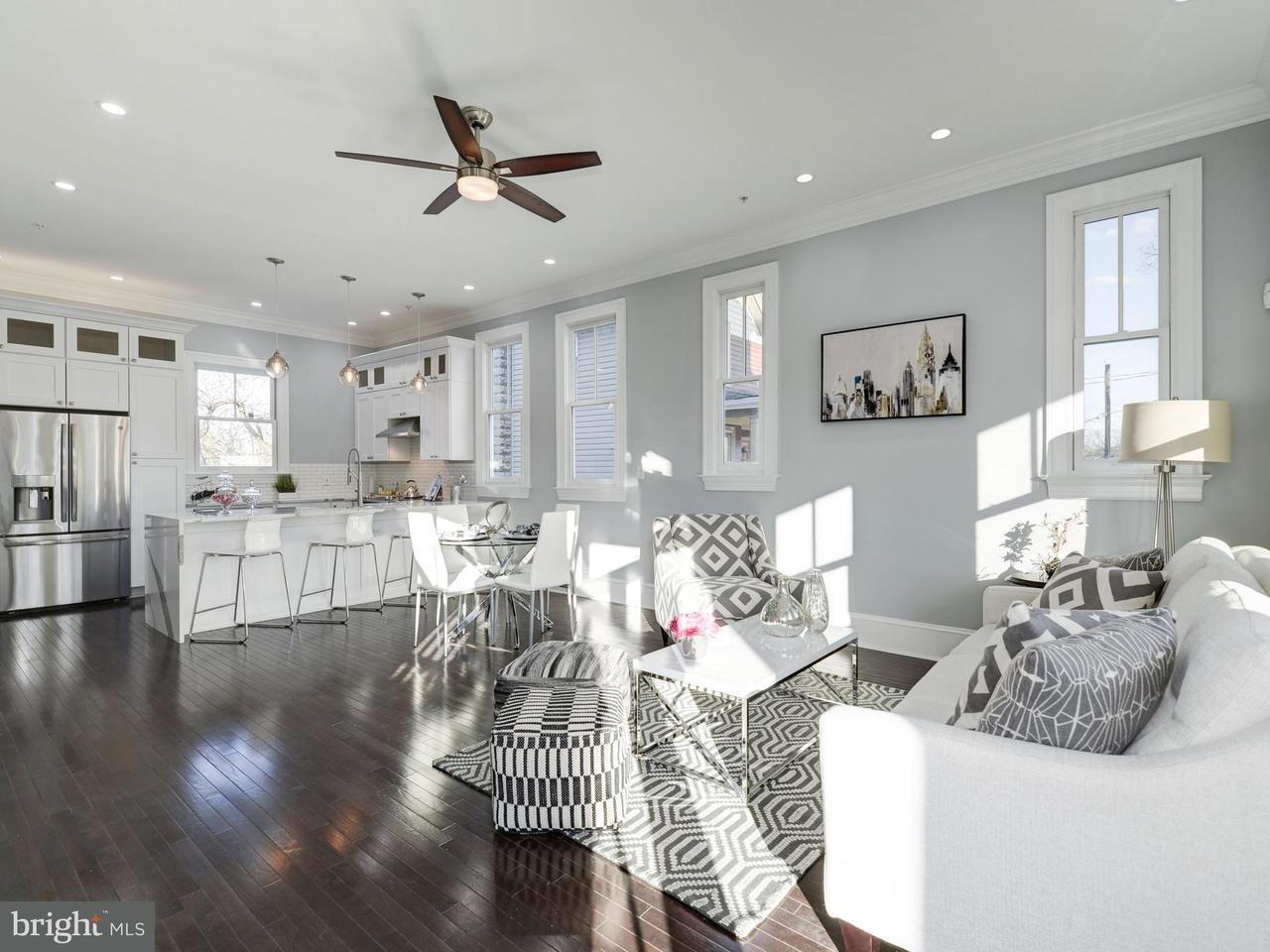 一戸建て のために 売買 アット 2810 Brentwood Rd Ne 2810 Brentwood Rd Ne Washington, コロンビア特別区 20018 アメリカ合衆国