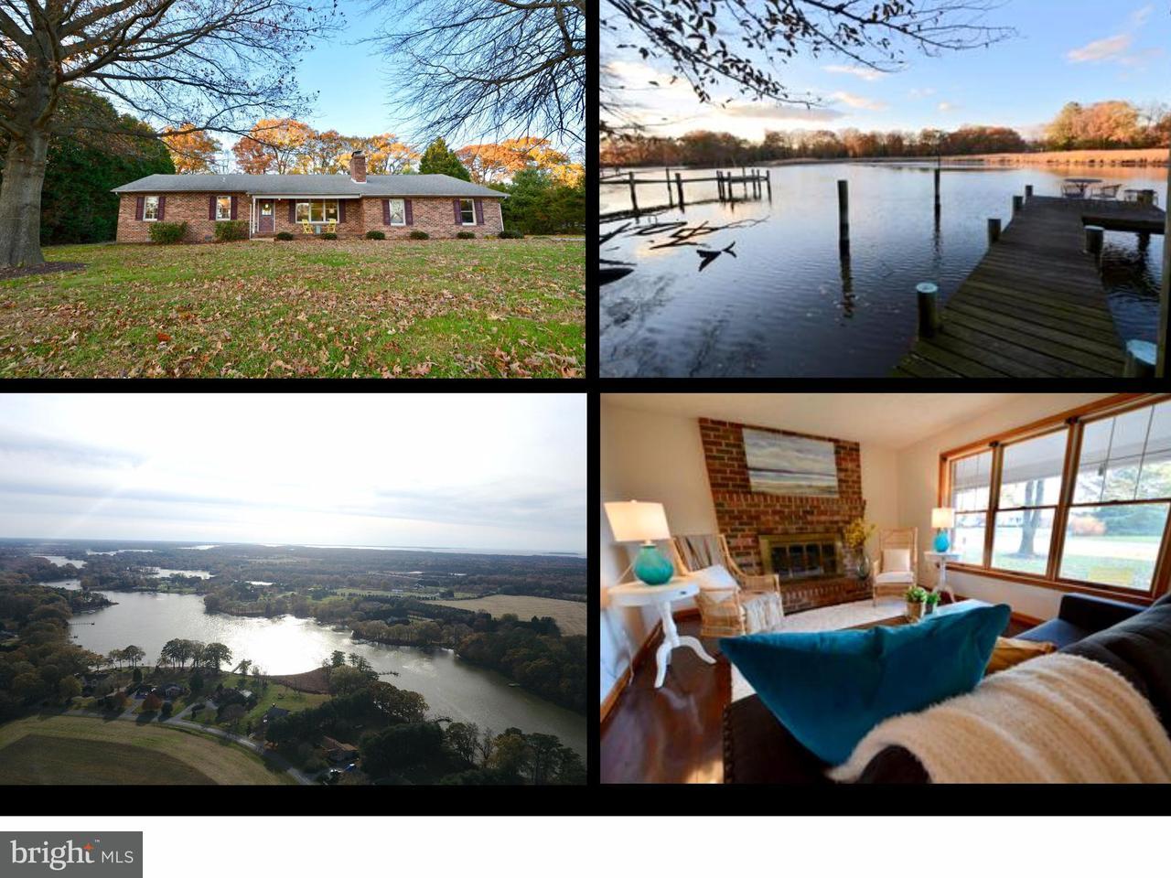 Villa per Vendita alle ore 285 Hickory Ridge Drive 285 Hickory Ridge Drive Queenstown, Maryland 21658 Stati Uniti