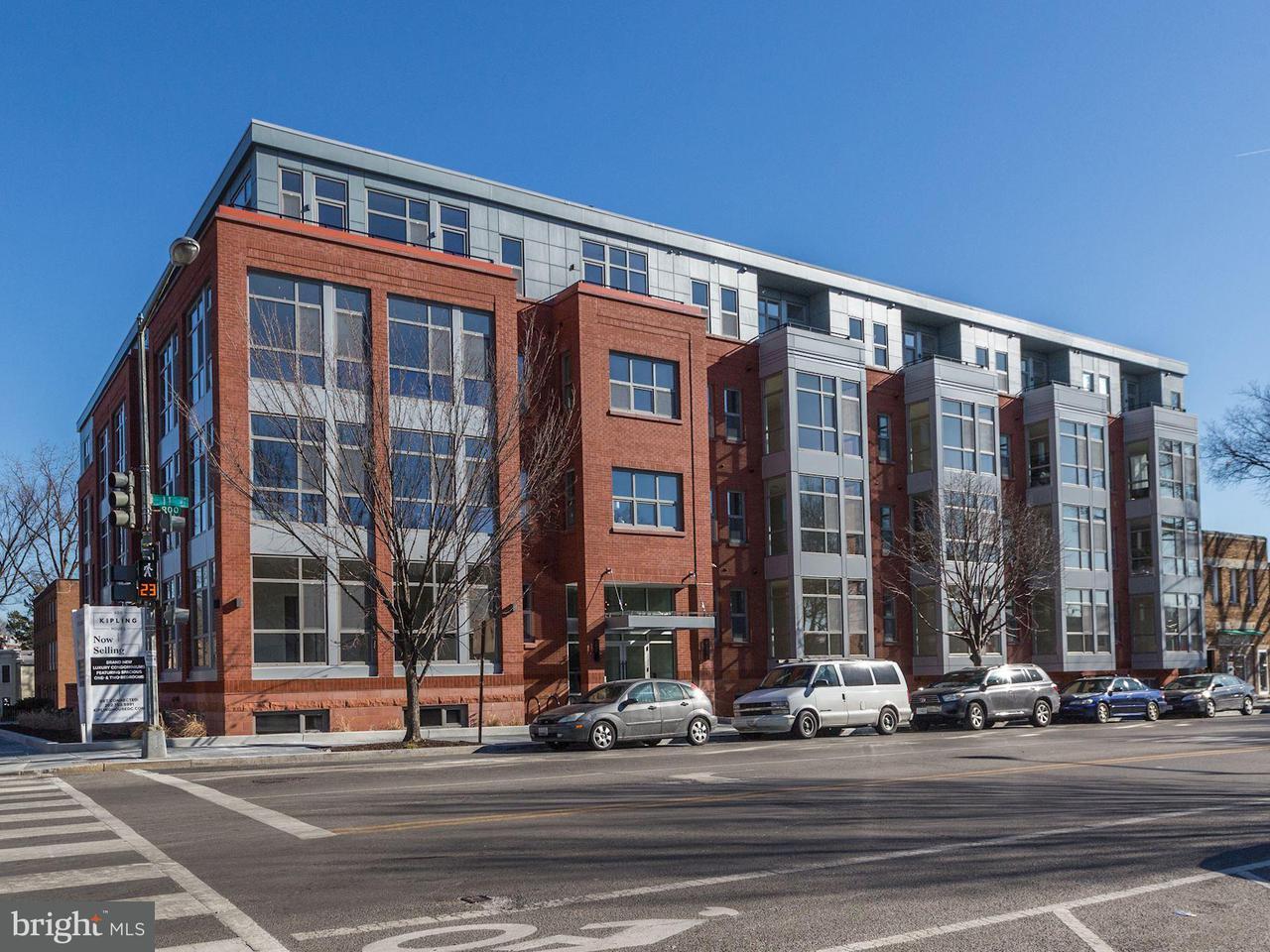 Condominium for Sale at 900 11th St Se #311 900 11th St Se #311 Washington, District Of Columbia 20003 United States
